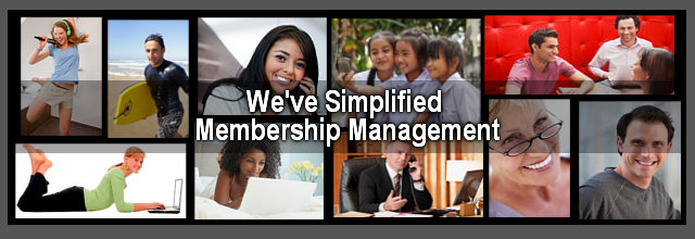 Membership Management